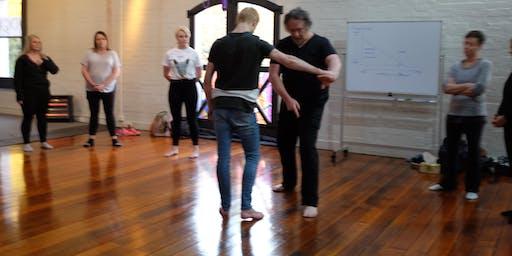 Free 6-week Self Defense Course for Women, Girls & Q friendly