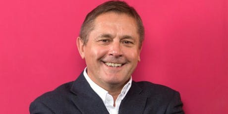 Game Changer - An Evening with Steve Howell tickets
