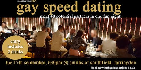 speed dating in waltham forest
