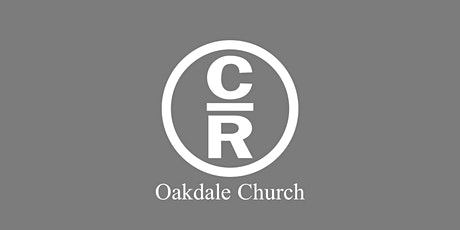 Celebrate Recovery Oakdale Church tickets