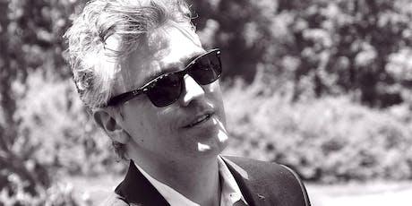 I'M YOUR MAN: AN EVENING OF LEONARD COHEN w/ Robert Burke Warren & Friends tickets