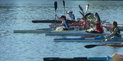 Elite Kayak Squad Trials