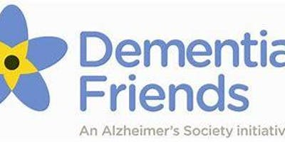 Dementia Friends Session