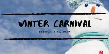 Southwick Winter Carnival- Volunteer tickets