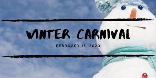 Southwick Winter Carnival- Volunteer