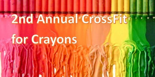 CrossFit for Crayons