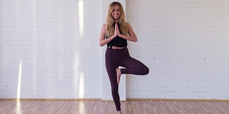 FREE Yoga and Mindfulness Classes tickets