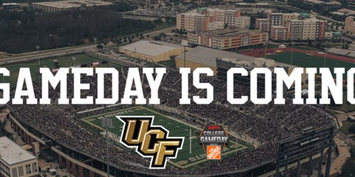Core Group VIP Tailgate @ UCF