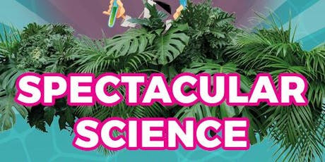 Spectacular Science  tickets