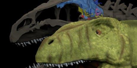 Jurassic Brain Teasers tickets
