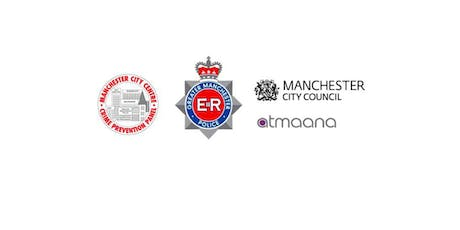 Manchester Security 2019 - Safe and Secure for Business tickets
