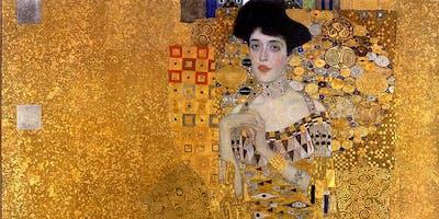 Conferencia: En Busca del Arte Robado