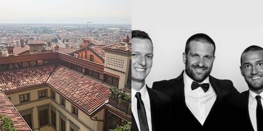 DimoreDesign | Bergamo, Visita alla dimora e Incontro con CMP Design