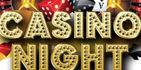 Casino Night benefitting MacDonald Training Center tickets