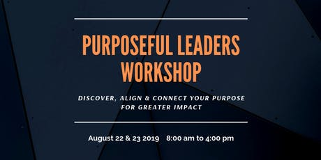 2- Day Leadership Workshop tickets