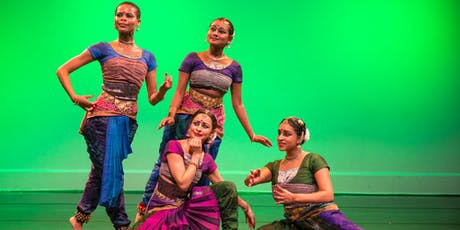 World Dance Festival: Dancing Across the Cultural Borders tickets