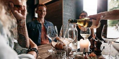 Wine Lovers Unforgettable Wine Appreciation Experience tickets
