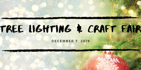 Southwick Tree Lighting & Craft Fair tickets