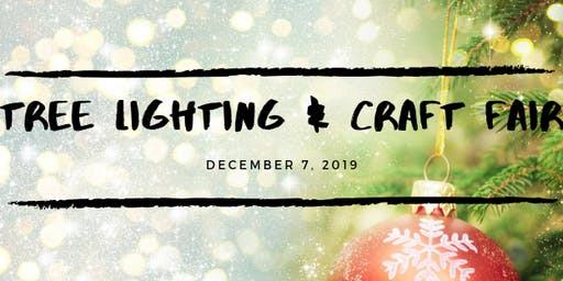 Southwick Tree Lighting & Craft Fair