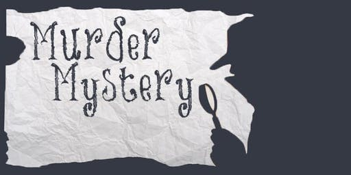 "Murder Mystery Dinner - ""Murder at the Abbey"""