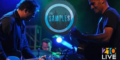 The Samples: The Blue Album in its Entirety + Live Album Recording!