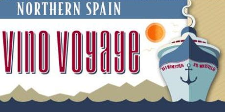 Vino Voyage Wine Education Class  - TUESDAY CLASS (SOLD OUT) tickets
