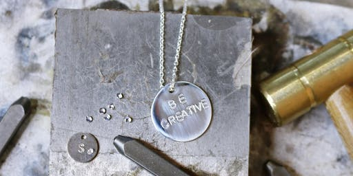 Design and Personalise Your Charm Necklace