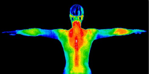 True Prevention with THERMOGRAPHY!