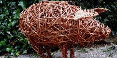 Create a Willow Piglet workshop