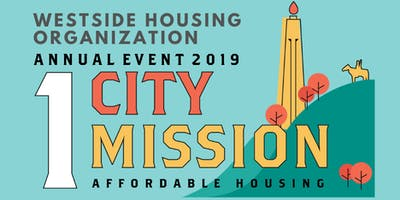 Westside Housing Organization 2019 Annual Event