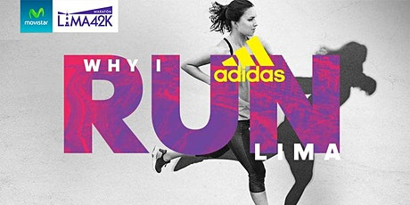 Maratona de Lima - 2020 entradas
