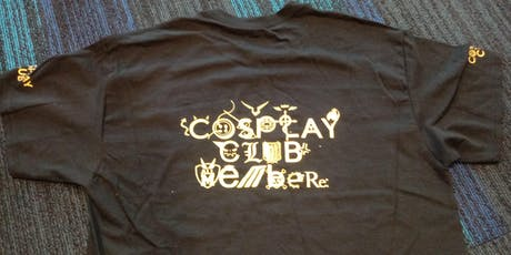 Fab Lab Custom T Shirt making- vinyl cutting, learn to create your own tshirts tickets