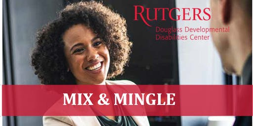 DDDC Mix & Mingle