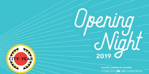 City Year Tulsa Sixth Annual Opening Night
