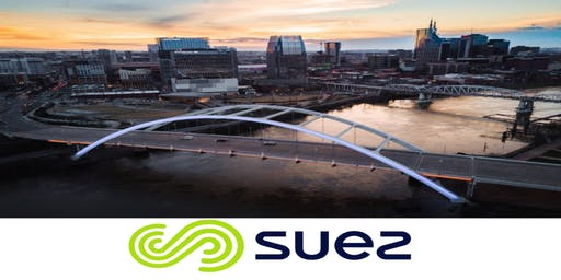 SUEZ WTS - Industrial F&B Wastewater Treatment Technical Conference