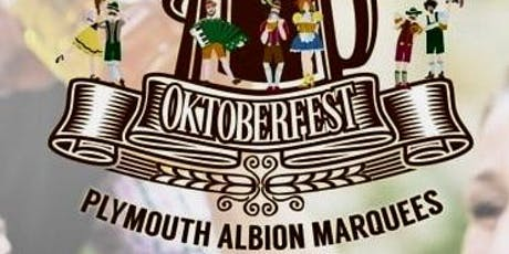 Oktoberfest Plymouth tickets