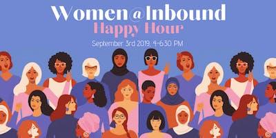 Women@INBOUND Happy Hour