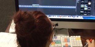 Video Editing – Final Cut Pro X