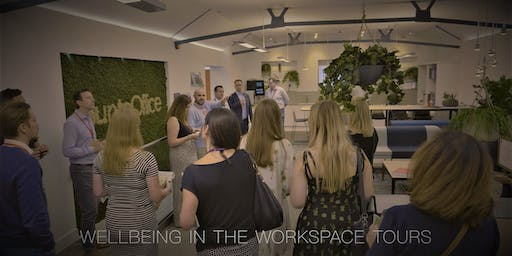 IWFM Home Counties – AGM and Workplace Design Insights