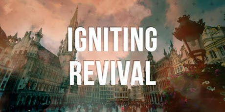 IGNITING REVIVAL tickets