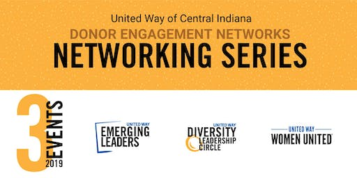 United Way's Affinity Group Networking Series