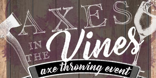 Axes in the Vines