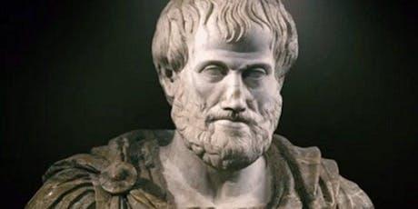Aristote et l'art du bonheur billets