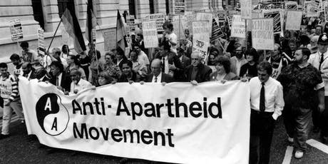 Exhibition Launch -  FORWARD TO FREEDOM: The Anti-Apartheid Movement in Hackney tickets