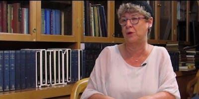 Curso Virtual: La Mujer en el Judaísmo