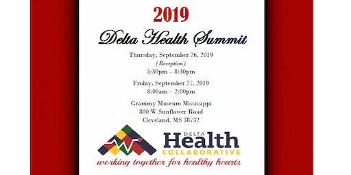 2019 Annual Delta Health Summit