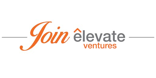 Startup Finance - Fueled by Elevate Ventures