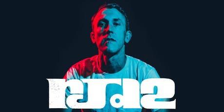 RJD2 w/ Tonio Sagan & Co. / Cajordion tickets