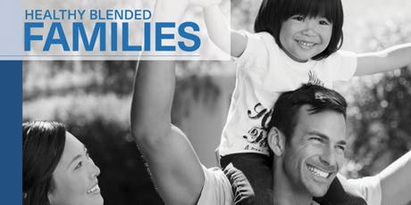 Healthy Blended Families tickets