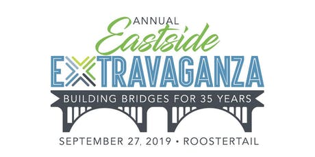 31st Annual Eastside Extravaganza tickets